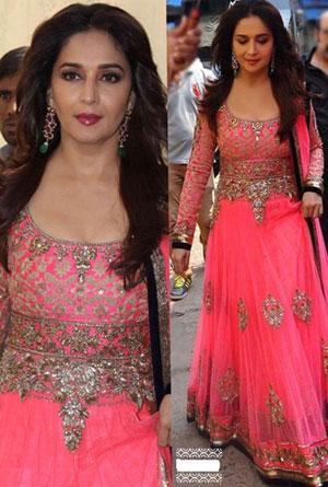Bollywood Lehenga Dresses Designer